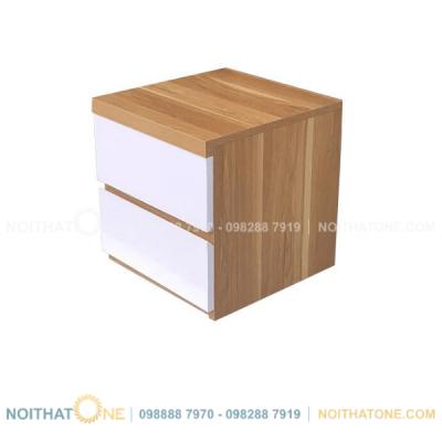tủ đầu giường gỗ mdf