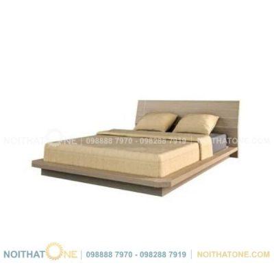 giường ngủ kiểu nhật đẹp giá rẻ
