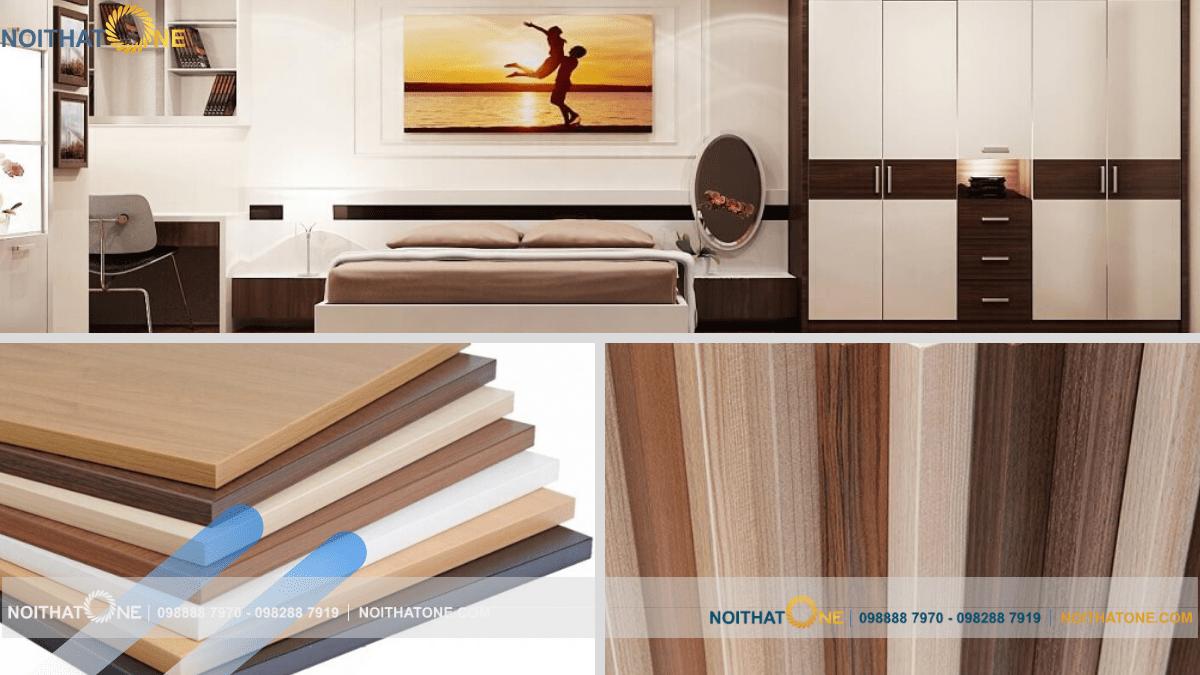giường gỗ công nghiệp có tốt không?