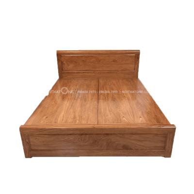 giường ngủ gỗ hương vạt phản